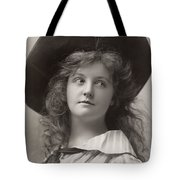Laura Hope Crews Tote Bag