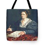 Laura Pisani 1525 Tote Bag