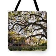 Laura Plantation  Tote Bag
