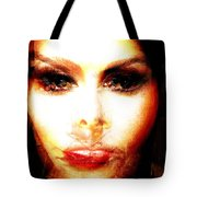 Laura The Story Teller Tote Bag