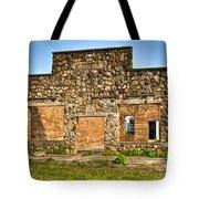 Laura Town Ghost Town In Arkansas  Tote Bag