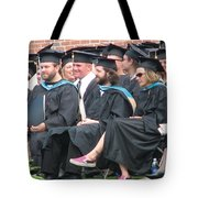 Laura's Graduation Tote Bag