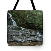 Laurel Falls 2 Tote Bag