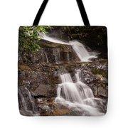 Laurel Falls Five Tote Bag