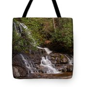 Laurel Falls Six Tote Bag