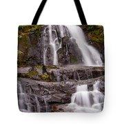 Laurel Falls Three Tote Bag