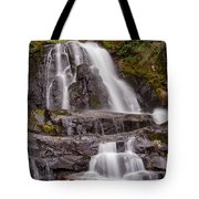 Laurel Falls Two Tote Bag