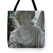Laurel Grove Angel #1 Tote Bag