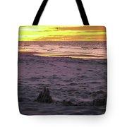 Lauren's Sandcastle Tote Bag