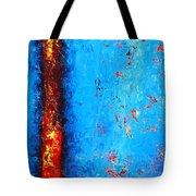Lava'n You Tote Bag