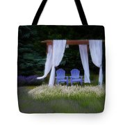 Lavender Breeze Tote Bag