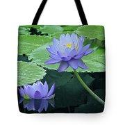 Lavender Enchantment Tote Bag