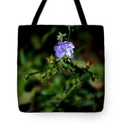 Lavender Hue Tote Bag