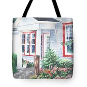 Lavender Lane Occoquan Virginia Tote Bag