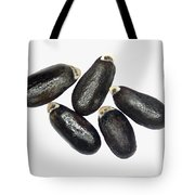 Lavender Seeds Tote Bag
