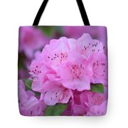 Lavender Spring Tote Bag by Jimi Bush