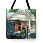 Law Suits Tote Bag