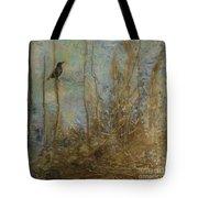 Lawbird Tote Bag