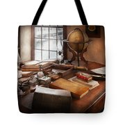 Lawyer - The Adventurer  Tote Bag