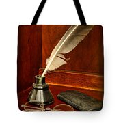 Lawyer - The Brief Starts Here. Tote Bag