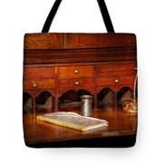Lawyer  - The Written Law  Tote Bag