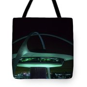 Lax Encounter Restaurant Tote Bag