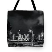 Lax Entry Tote Bag