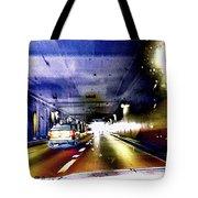Lax Tunnel Tote Bag
