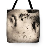 Lay Down With Sins  Tote Bag