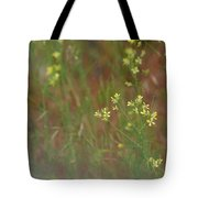 Lay In The Meadow Tote Bag