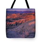 Layers Of Light Tote Bag