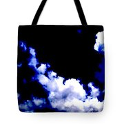 Le Beau Ciel  Tote Bag