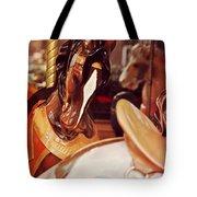Le Carrousel Tote Bag