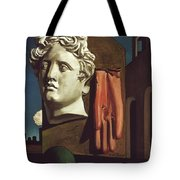 Le Chant Damour, 1914 Tote Bag