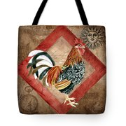 Le Coq - Greet The Day Tote Bag