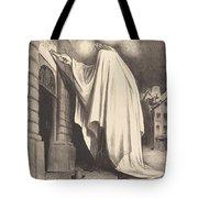 Le Fantome Tote Bag