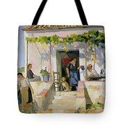 Le Mazet Tote Bag