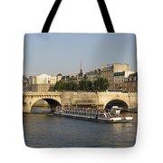 Le Pont Neuf. Paris. Tote Bag