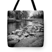 Le Tort Spring Run Tote Bag
