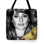 Lea Michele Collection Tote Bag