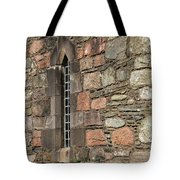 Leaded Nunnery Window Tote Bag