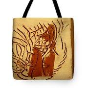 Leaders - Tile Tote Bag