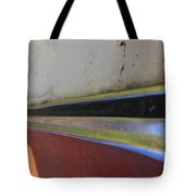 Leading Lines #1  Tote Bag