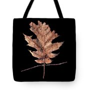 Leaf 22 Tote Bag