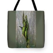 Leaf Entwined Tote Bag