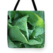 Leaf Lettuce Part 4 Tote Bag