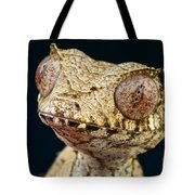 Leaf-tailed Gecko Tote Bag