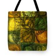 Leaf Whisper Tote Bag