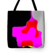 Leaking Duopoly Tote Bag
