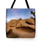 Lean On Me Tote Bag by John Hight